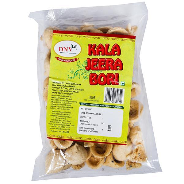 DNV Kala Jeera Bori