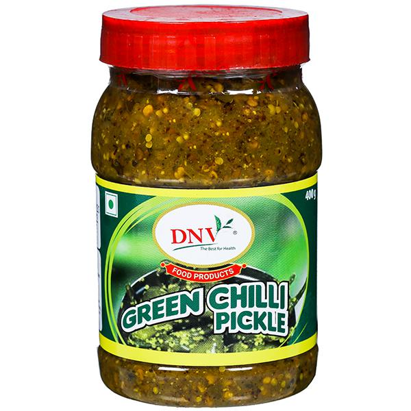 DNV Pickle - Green Chilly