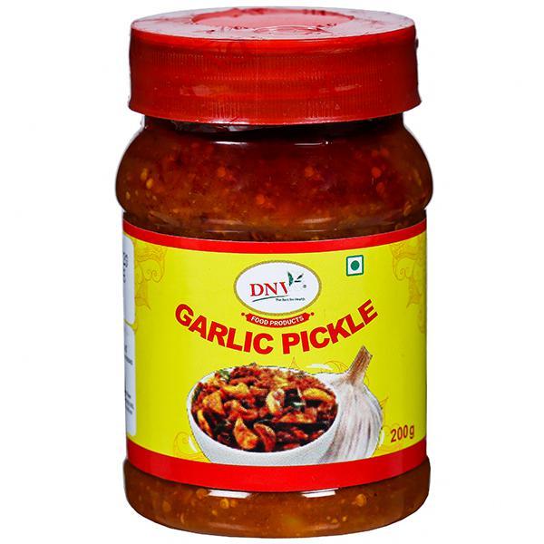 DNV Garlic Pickle