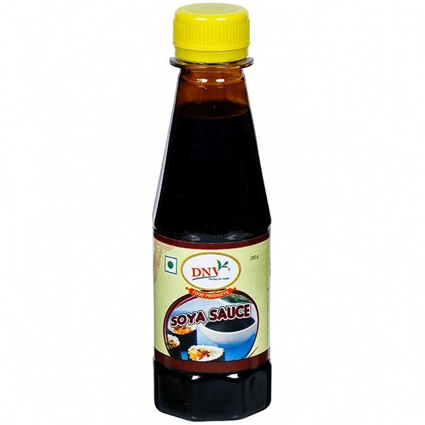 DNV Sauce - Soya