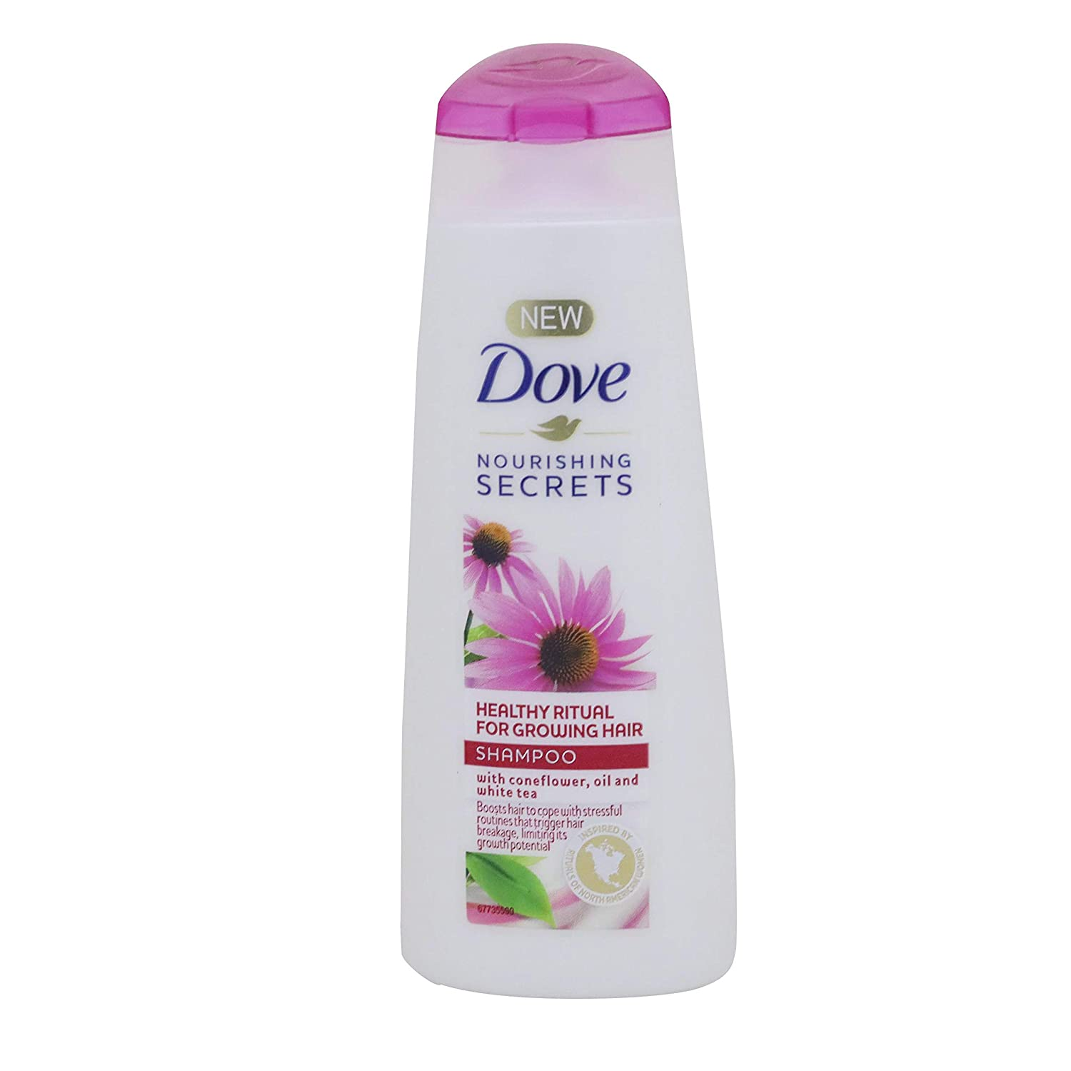 Dove Healthy Ritual Growing Hair Shampoo
