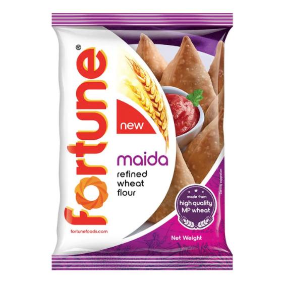 Fortune Maida