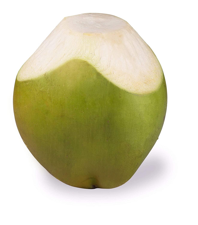 Tender Coconut -Peeled