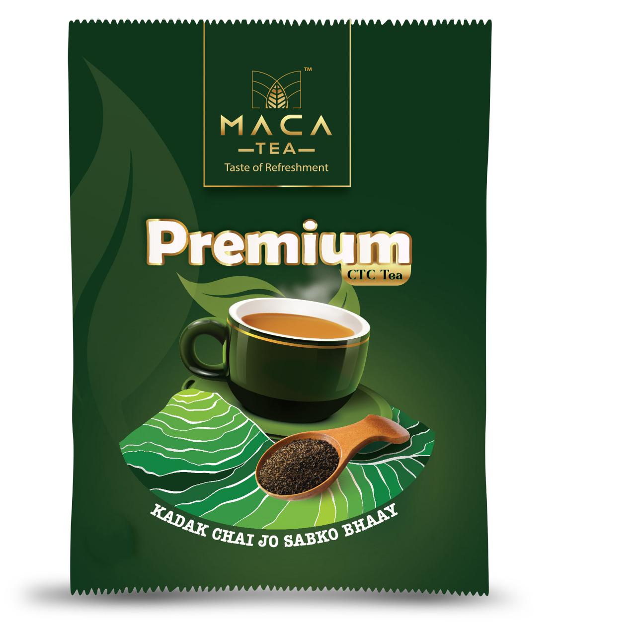 Maca Premium Tea
