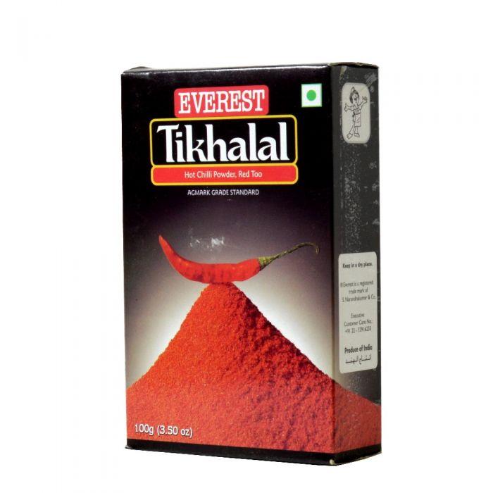 Everest Tikhalal Mirchi Powder