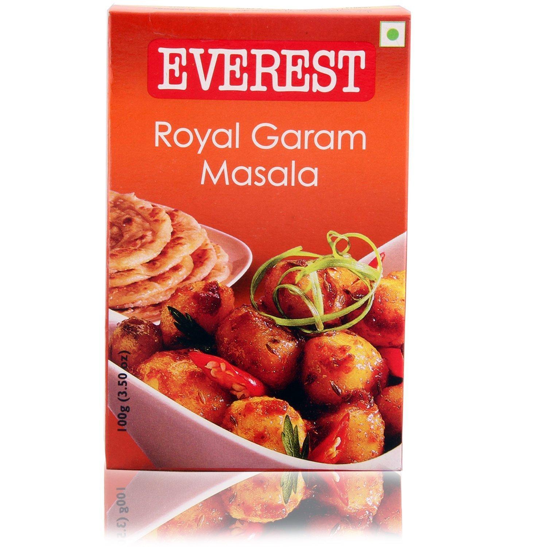 Everest Royal Garam Masala Powder