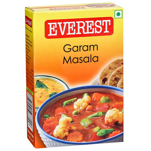 Everest Garam Masala Powder