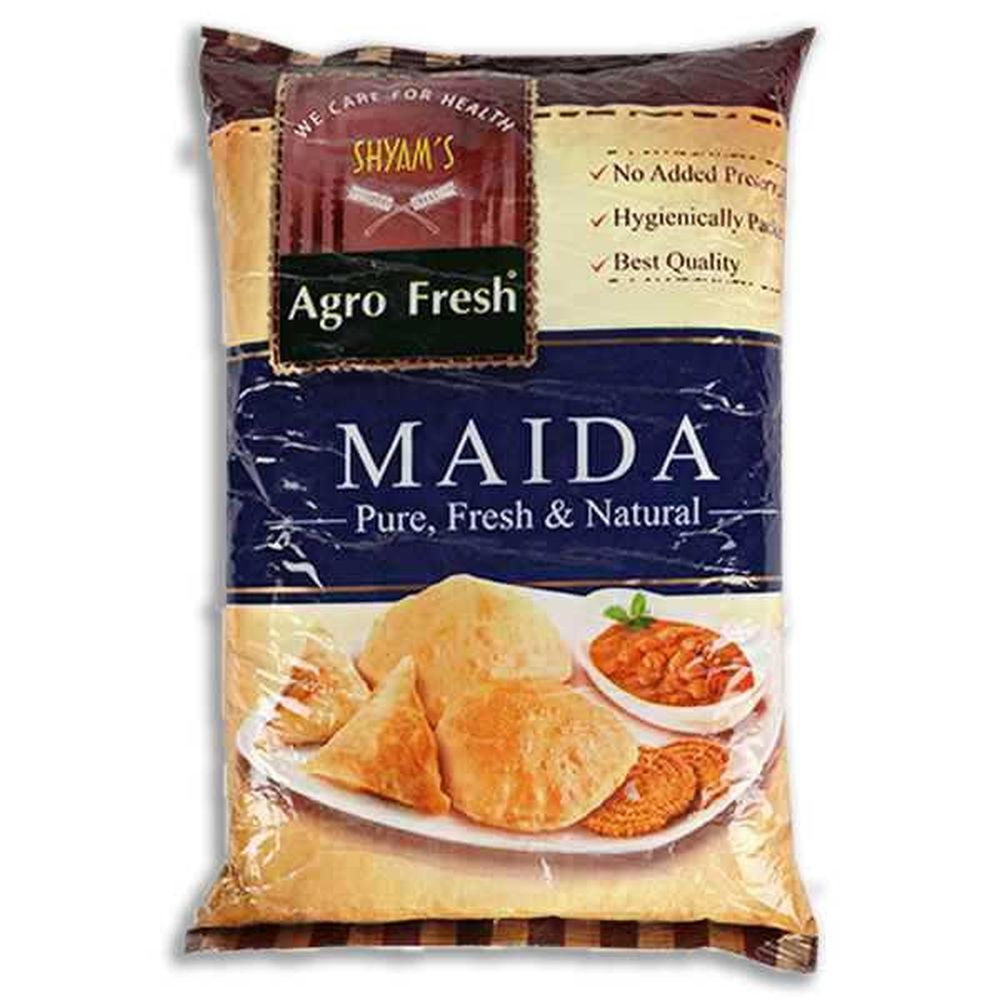 Agro Fresh Maida