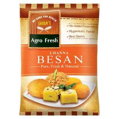 Agro Fresh Besan
