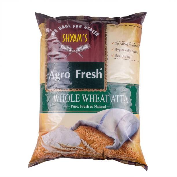 Agro Fresh Atta