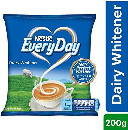 Nestle Everyday Dairy Whitener Pouch