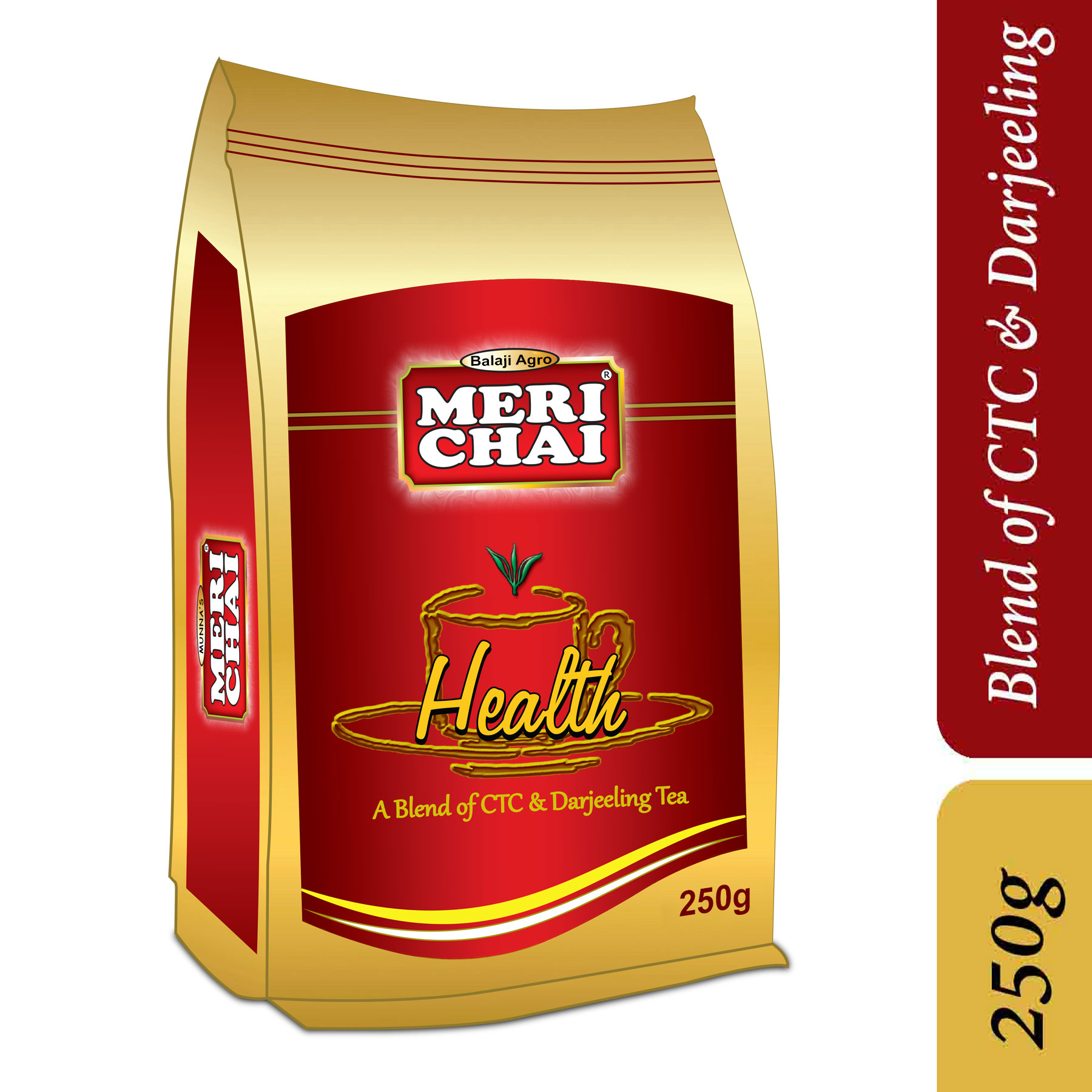 MERI CHAI Health Premium Tea