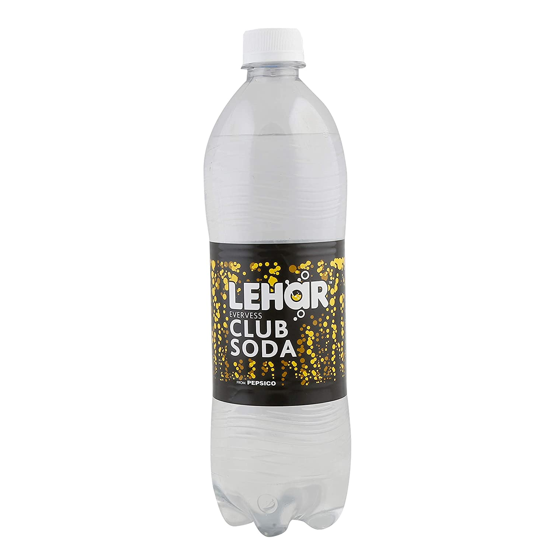 Lehar Club Soda