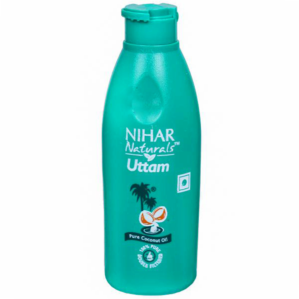 Nihar Naturals Uttam Hair Oil.