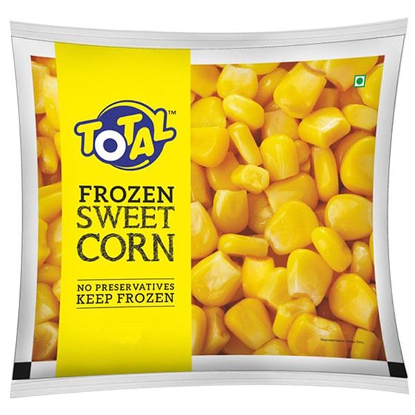 Total Frozen Sweet Corn