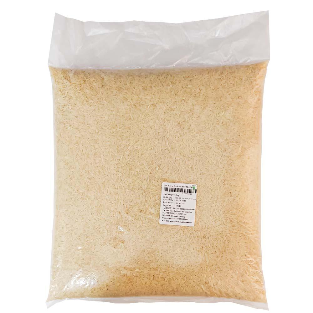 AA Royal Baskathi Rice