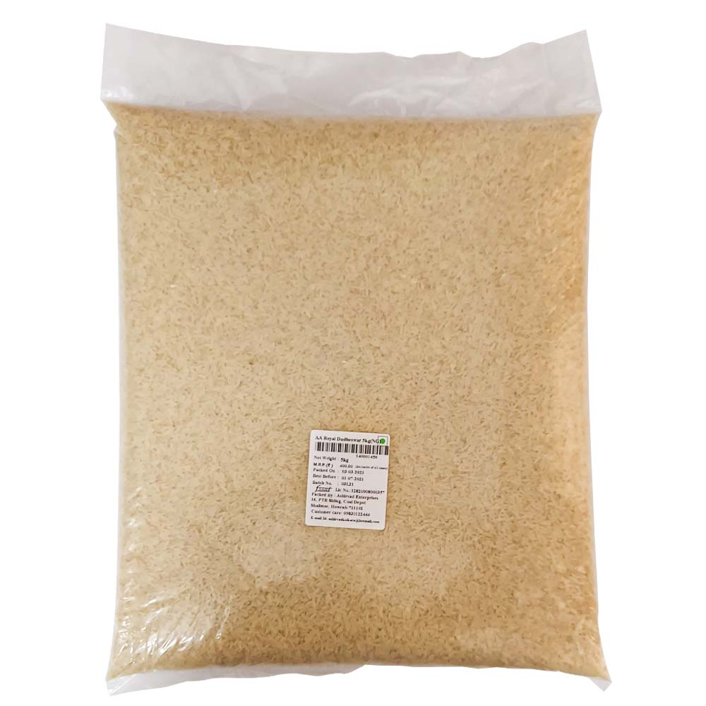 AA Royal Dudheswar Rice