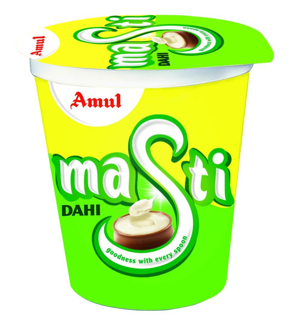 Amul Masti Dahi