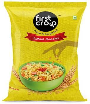 First Crop Instant Noodles