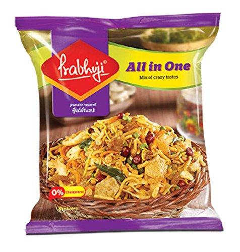 Haldiram's Prabhuji All in One