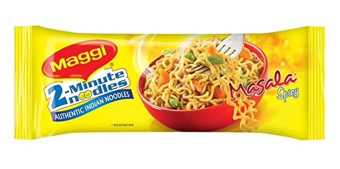 Maggi 2-minute Instant Noodles (4pc)