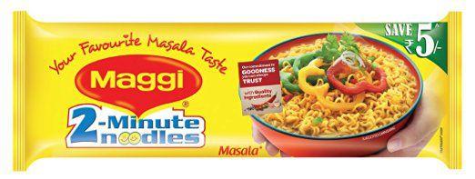 Maggi 2-minute Instant Noodles (6pc)