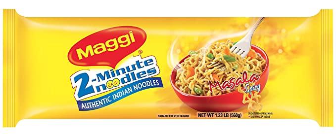 Maggi 2-minute Instant Noodles (8pc)