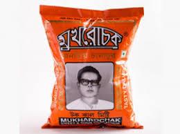Mukharochak Namkeen- Tok Jhal Mishti Chanachur