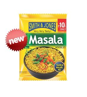 Smith & Jones Masala Noodles