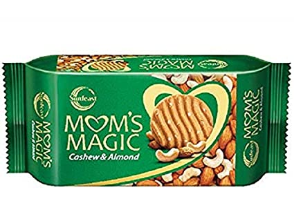 Sunfeast Mom's Magic - Cashew and Almond