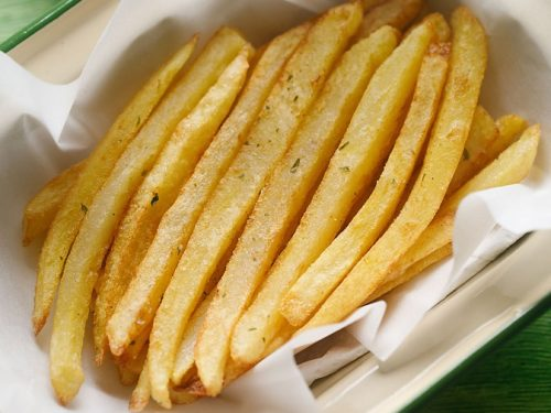 OHHO EXPRESS Special French Fry