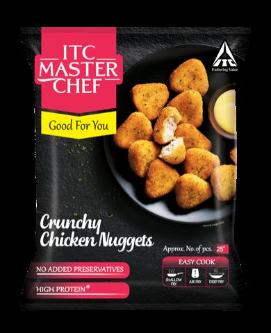 ITC Master Chef Crunchy Chicken