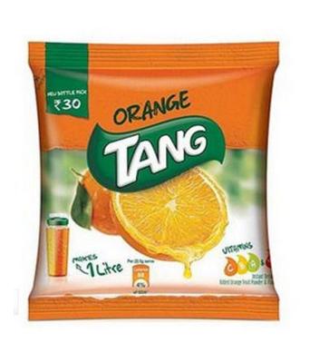 Tang Instant Energy Drink- Orange