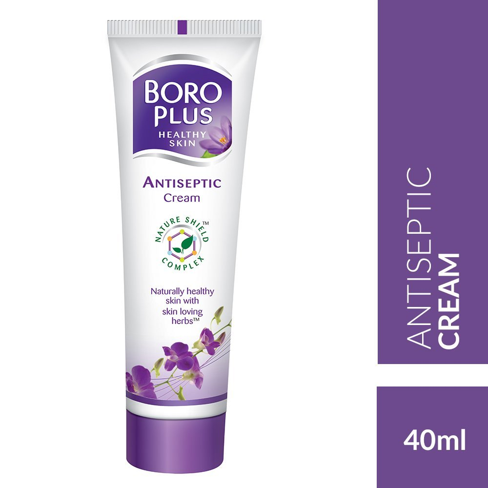 Boroplus Ayurvedic Cream