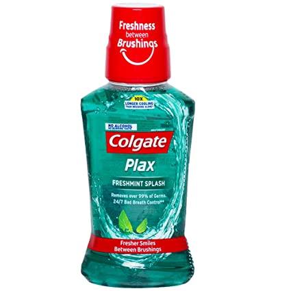 Colagate Plax- Fresh Mint