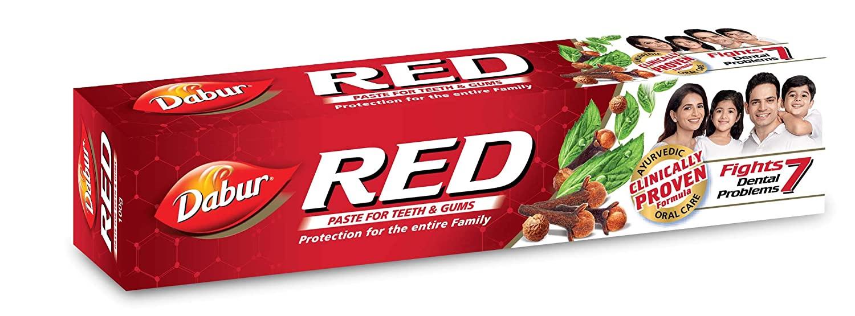 Dabur Red Ayurvedic Toothpaste