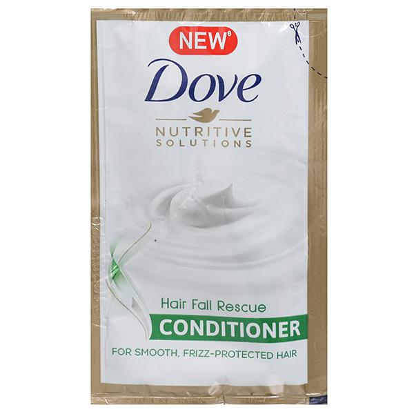 Dove Hairfall Therapy Conditioner sachet 32/-