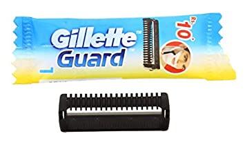 Gillette Guard- Cartridge (Double blade) 22/-