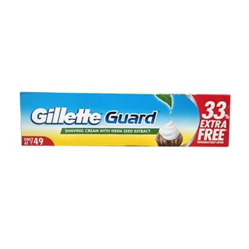 Gillette Guard Cream