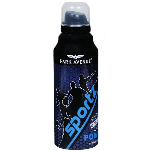 Park Avenue Sports Deo - Power