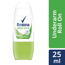 Rexona Alovera Roll On