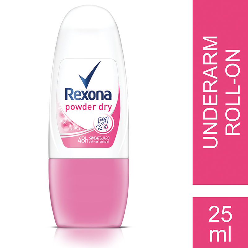 Rexona Powder Dry Roll On