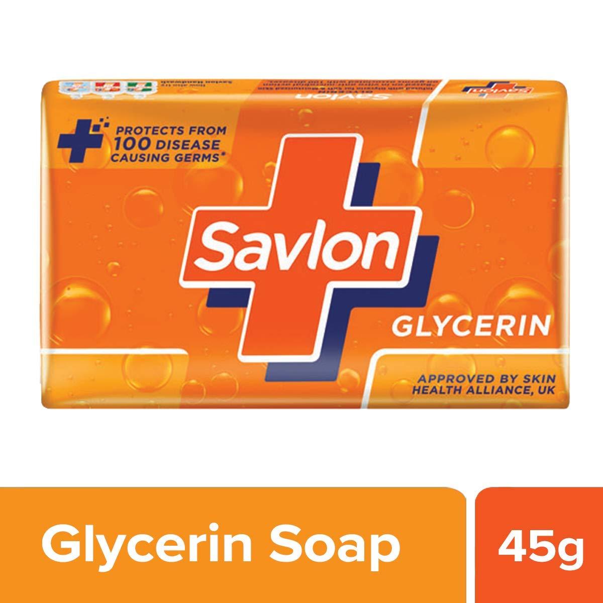 Savlon Bathing Soap Bar