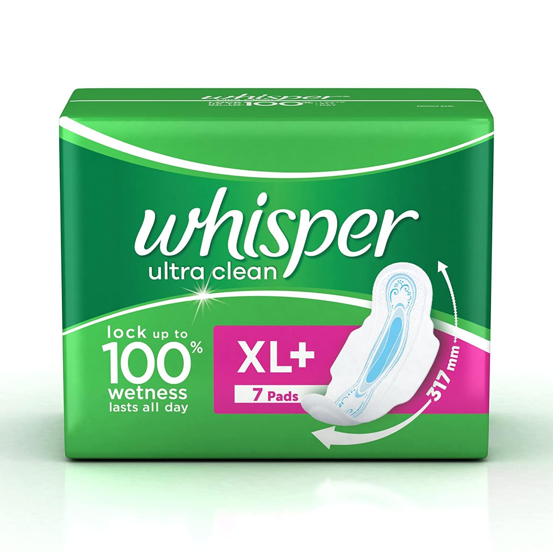 Whisper Ultra XL+ 80/-