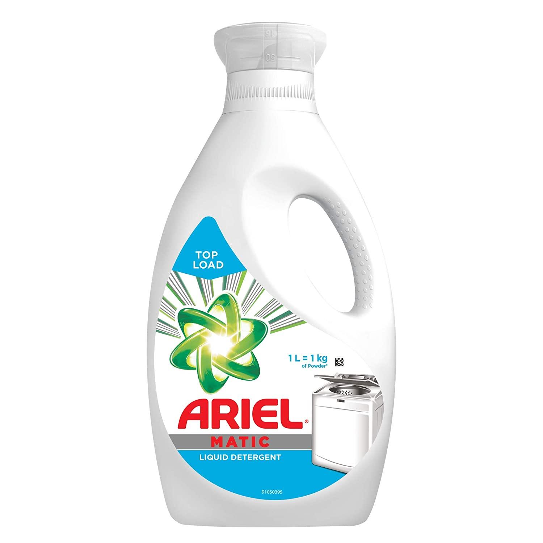 Ariel Top Load