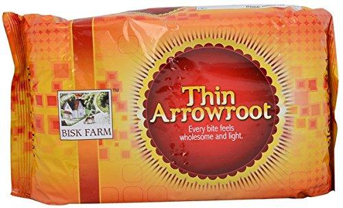 Bisk Farm Biscuits - Thin Arrowroot