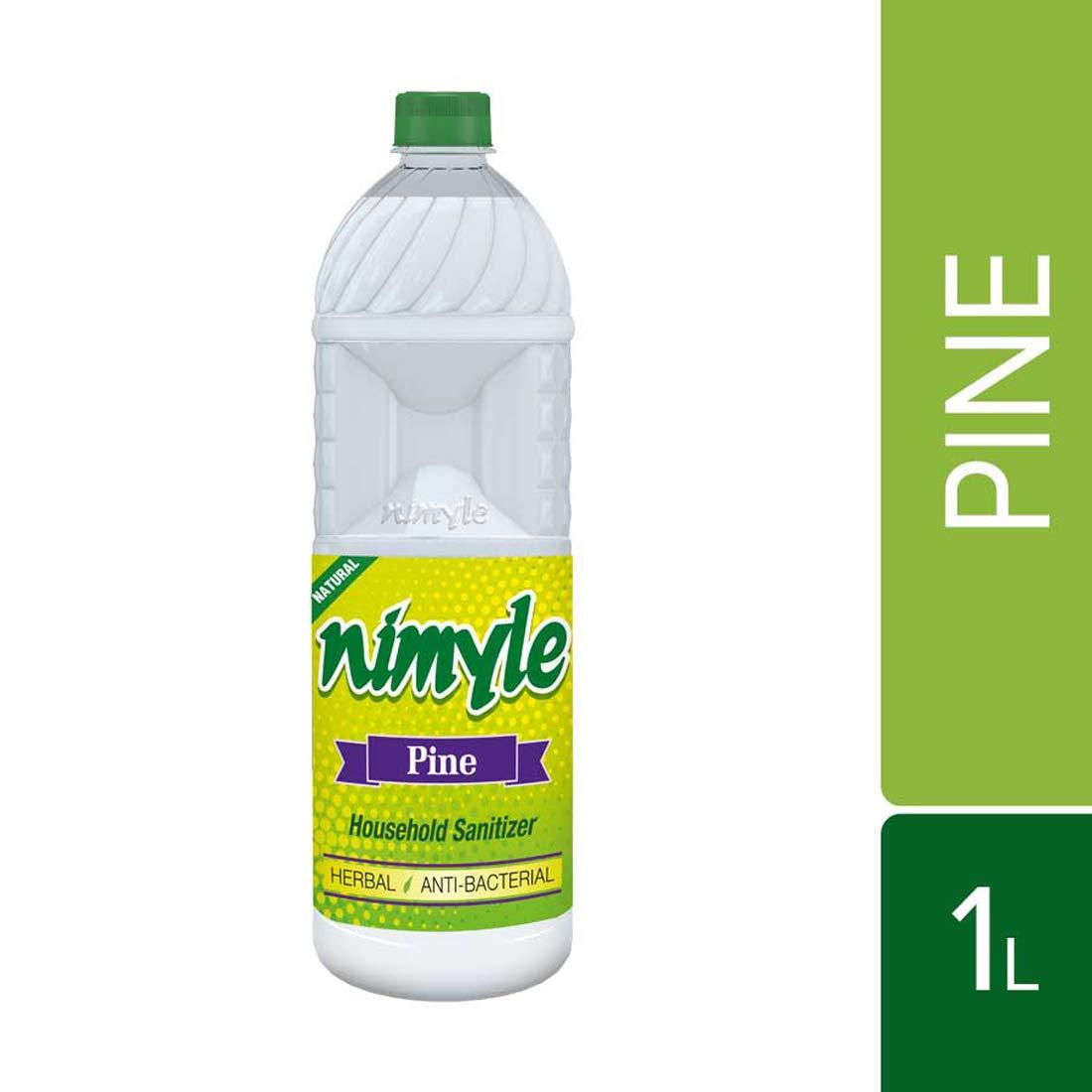 Nimyle Pine Floor Cleaner