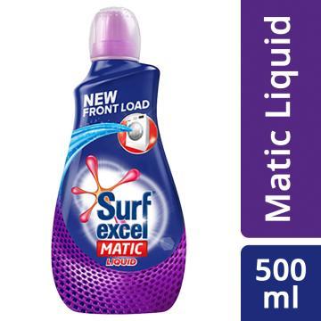 Surf Excel Liquid Matic Front Load