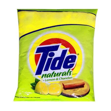 Tide Detergent Powder - Lemon & Chandan