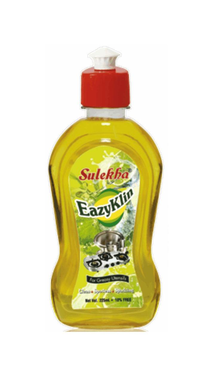 Sulekha Eazyklin Liquid Utensil & LPG Oven Cleaner